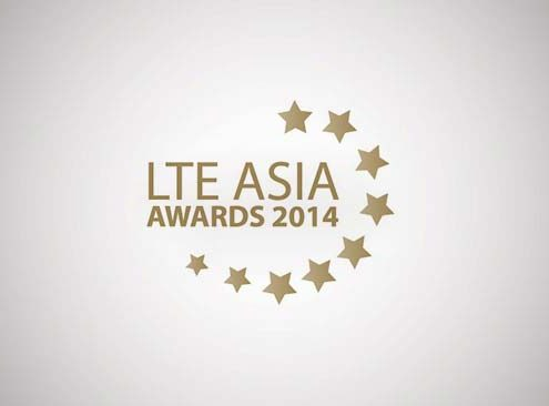 LTE Asia Awards 2014