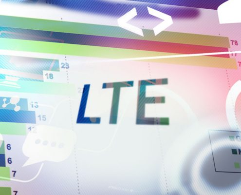Deploying LTE