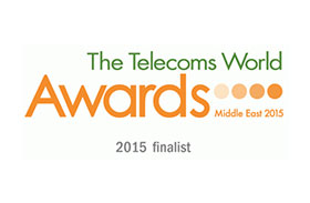 award 99 – telecoms world awards