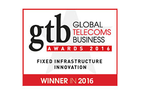 award 82 – gtb fixed infrastructure 2016