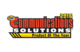award 84 – Communications Solutions 2016