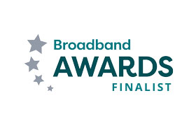award 88 – Broadband AWARDS