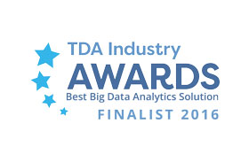 award 85 – TDA Industry AWARDS