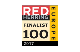 award 60 – RED HERRING