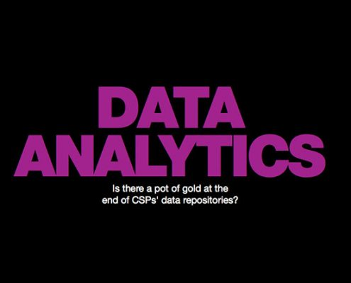 Big-Data Analytics Report 2015