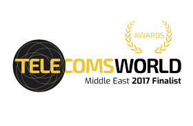 award 40 – TELECOMS WORLD