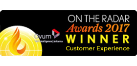 OVUM On The Radar Awards 2017