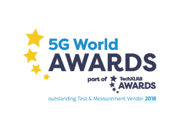 award 29 – 5G World Awards