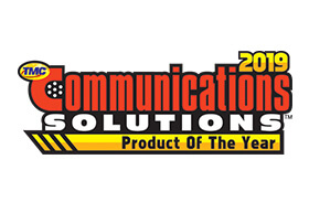 award 25 – Communications Solutions 2019