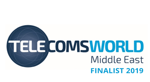 award 26 – Telecoms Middle East Award 2019