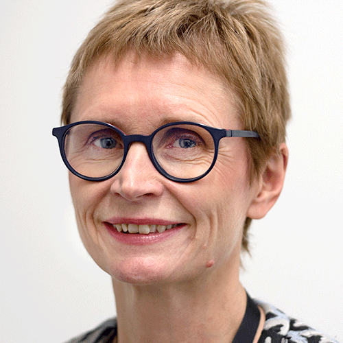 Photo of Kirsi Valtari