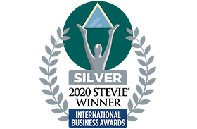 award 23 Polystar International Business Awards 2020 Steve Winner Silver